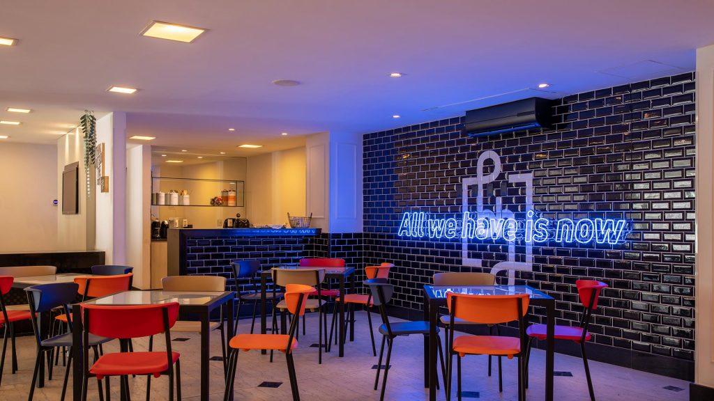 Área Gourmet do BH Residencial
